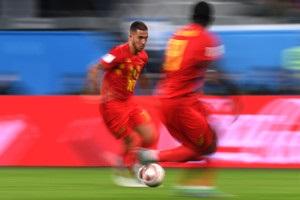 Франція - Бельгія 1:0 відео голу та огляд матчу ЧС-2018