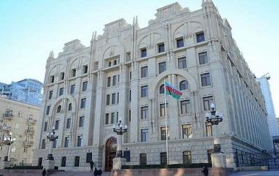 Во время протестов в Азербайджане убили двоих полицейских