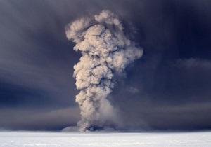 Евроконтроль пока не планирует закрывать воздушное пространство над Европой из-за вулкана