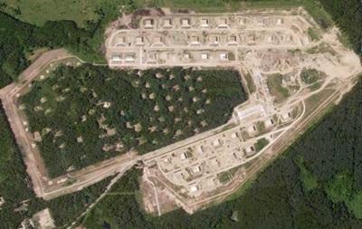 Россия строит укрепления близ границы с Польшей - СМИ