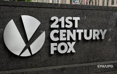 Sky і 21st Century Fox домовилися про злиття
