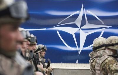 НАТО сформирует 30 батальонов и 30 эскадрилий быстрого реагирования