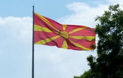 НАТО пригласила Македонию вступить в альянс