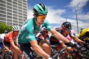 Тур де Франс: Саган виграв п ятий етап