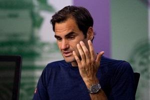 Федерер: Не знаю, що пішло не так