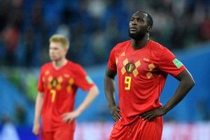 ЧС-2018: Бельгія й Англія розіграють бронзові медалі