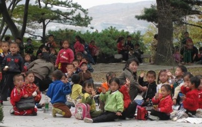 ООН заявила о гуманитарных проблемах в Северной Корее