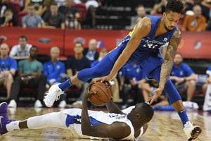 Літня ліга НБА: Клівленд виграв у Сакраменто, Індіана поступилася Атланті