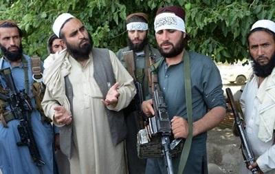 Нападение на КПП в Афганистане: более 20 погибших