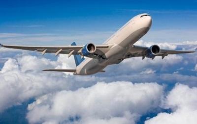 У Мінінфаструктури назвали найбільш пунктуальних авіаперевізників