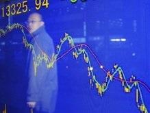 Европейские фондовые индексы падают из-за снижения стоимости металлов