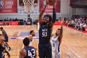 Літня ліга НБА: Юта обіграла Орландо, Фінікс поступився Філадельфії
