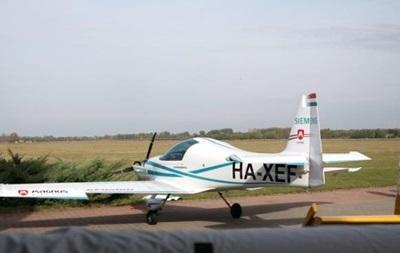 В Канаде разбился легкомоторный самолет, есть жертвы