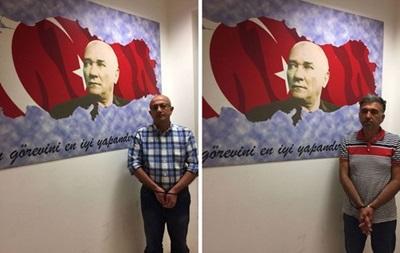 Київ видав Туреччині лідера організації Ґюлена