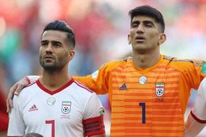 Вратарь сборной Ирана: У меня есть конкретное предложение от Динамо