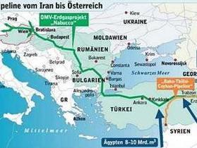 Турция ратифицировала участие в проекте конкурента Южного потока