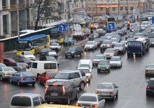 В Украине могут увеличить штрафы для таксистов-нелегалов