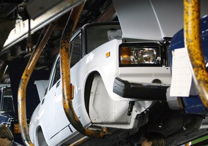 Спрос на автомобили АвтоВАЗа продолжает падать