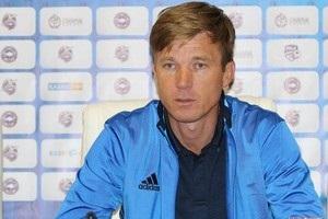 Український тренер Максимов залишив азербайджанську Кешлю