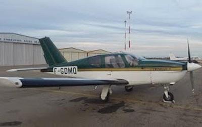 На Корсике разбился небольшой самолет, есть погибшие