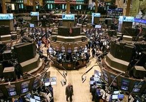 Рынки США открыли неделю торгов ростом