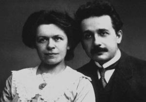 Биограф Эйнштейна поставила под сомнение предположение о существовании соавтора теории относительности
