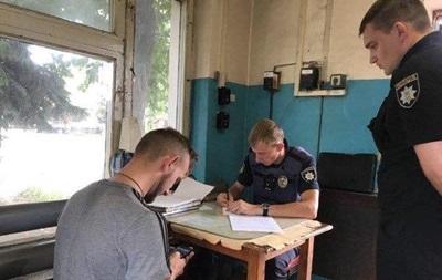 В Кривом Роге избили журналиста