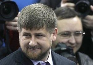 Бюро Reuters обнародовало в оригинале цитату Кадырова, спровоцировавшую громкий скандал