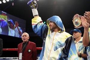 Тренер Ломаченка назвав можливу дату бою з Майкі Гарсією