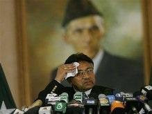 В Пакистане отменили чрезвычайное положение