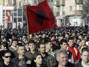 Власти Косово назвали улицу в честь Буша