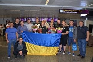 Українським дзюдоїстам не дадуть призових за бронзу ЧЄ, який тривав у Росії