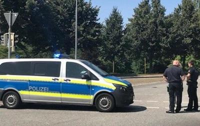 У Німеччині невідомий поранив ножем 14 осіб