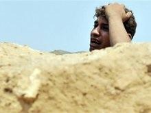 Число жертв рухнувшей скалы в Египте достигло 30 человек