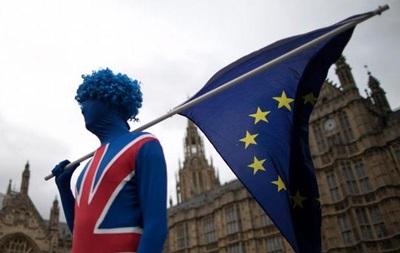 В ЕС сдержанно восприняли новый план Лондона по Brexit