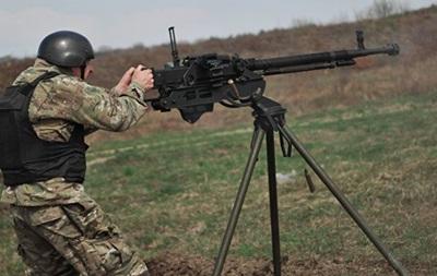 США стали найбільшим покупцем української зброї у 2017 році