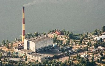 Сміттєспалювальний завод Києва не приймає сміття