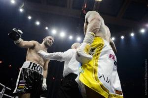 Цзю: Гассієв не боксував і не думав
