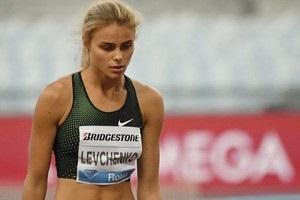 Левченко залишилась без медалі Діамантової ліги в Лондоні
