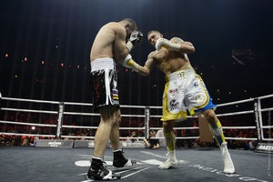 Президент WBC: Усик з успіхом може перейти в суперважку вагу