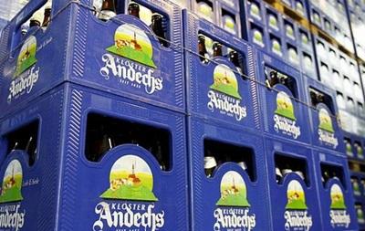 Немецкие пивовары столкнулись с нехваткой тары