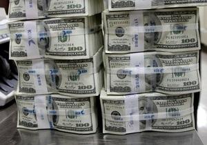 Дефицит бюджета в США в мае превысил $125 млрд