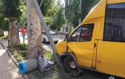 В Україні виявили три тисячі несправних автобусів