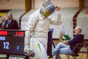 Харлан не змогла захистити звання чемпіонки світу