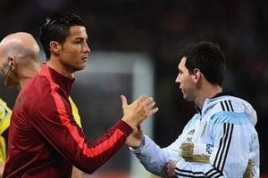 ФІФА назвала футболістів, які можуть перервати гегемонію Мессі та Роналду