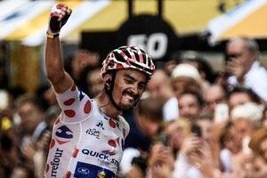 Француз Алафіліпп переміг на 16-му етапі Тур де Франс