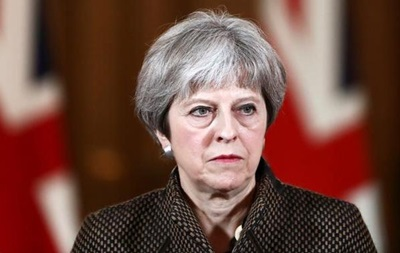 Мэй будет лично курировать переговоры по Brexit