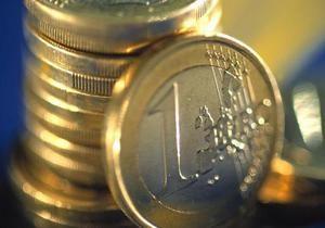 ЕЦБ увеличил скупку еврооблигаций до 13 миллиардов евро