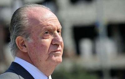 Мадрид не будет преследовать бывшего короля Хуана Карлоса