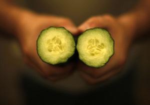 Фотогалерея: Опасные овощи. Информация о кишечной палочке в испанских огурцах вызвала панику в Европе